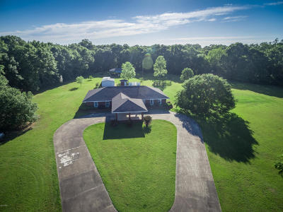 Jackson County Single Family Home For Sale: 5090 Cheyenne Drive