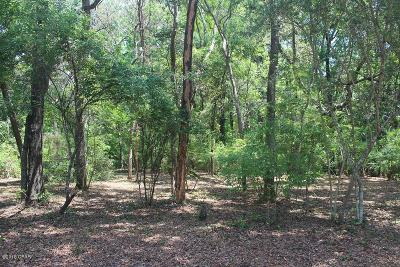 Bay County Residential Lots & Land For Sale: 8016 Jessica Court