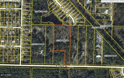 Bay County Residential Lots & Land For Sale: 804 E 26th Street