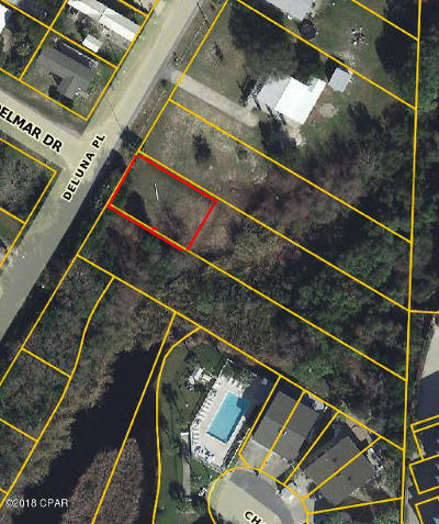 Laguna Beach Residential Lots & Land For Sale: Lot B Deluna Place
