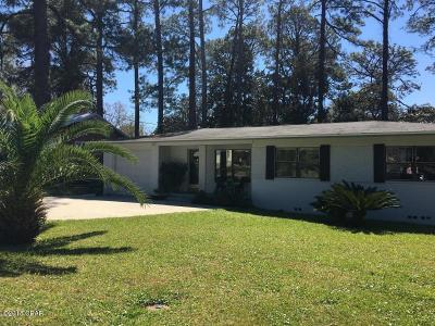 Bay County Single Family Home For Sale: 900 E 3rd Street