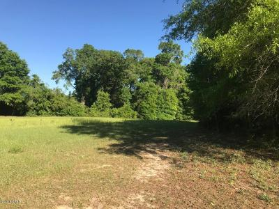 Marianna Residential Lots & Land For Sale: Robins Way