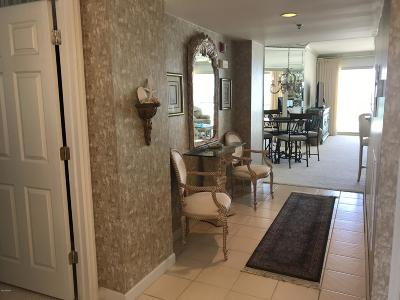 Bay County Condo/Townhouse For Sale: 6323 Thomas Drive #503A