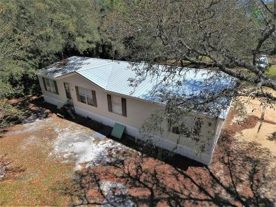 Mobile/Manufactured For Sale: 8902 S Burnt Mill Creek Road