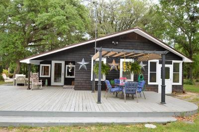 Jackson County Single Family Home For Sale: 1191 Mill Road