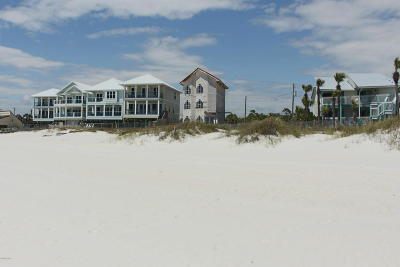Panama City Beach FL Single Family Home For Sale: $1,200,000