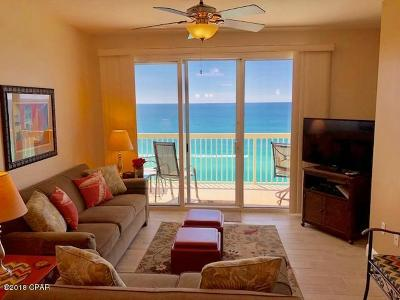 Celadon Beach Condo/Townhouse For Sale: 17757 Front Beach Road #1602