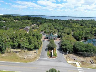 Residential Lots & Land For Sale: Xx Preserve Boulevard