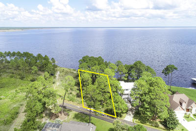 Panama City Beach FL Residential Lots & Land For Sale: $528,000