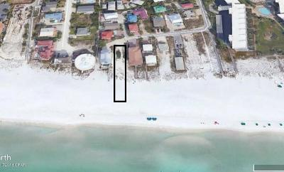 Panama City Beach, Rosemary Beach, Seacrest, Watersound, Miramar Beach, Seagrove Beach Residential Lots & Land For Sale: Lot 7 Open Gulf Street