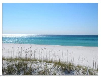 Residential Lots & Land For Sale: 5501 Gulf Drive #A
