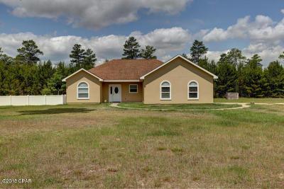 Washington County Single Family Home For Sale: 840 Highway 20