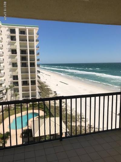 Panama City Beach Condo/Townhouse For Sale: 6323 Thomas Drive #706