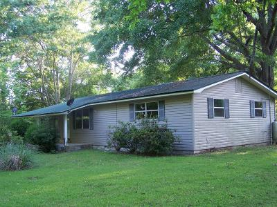 Holmes County Single Family Home For Sale: 1074 Vashti Street