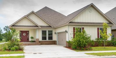 Panama City Single Family Home For Sale: 100 Shoreview Drive