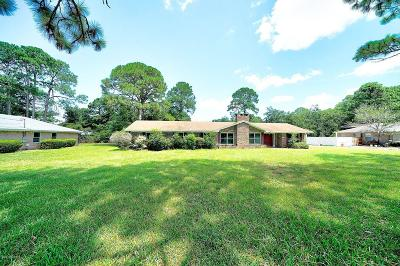 Panama City Single Family Home For Sale: 2408 W 27th Street