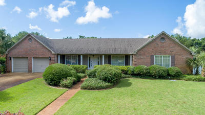 Panama City Single Family Home For Sale: 2515 W 33rd Street