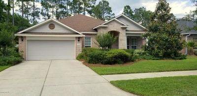 Panama City Single Family Home For Sale: 2908 Broad Wing Avenue