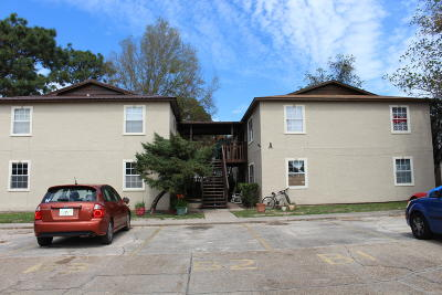 Panama City Multi Family Home For Sale: 6316 Lenawee Street