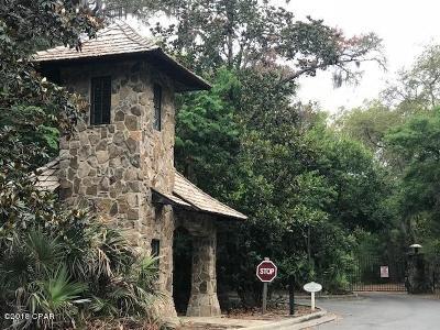 Panama City Beach Single Family Home For Sale: 3618 Woods Lane