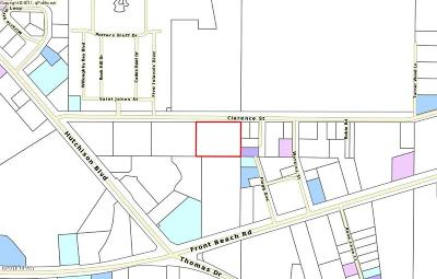 Commercial Lots & Land For Sale: Clarence Street