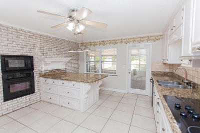 Panama City Single Family Home For Sale: 3016 Airport Road