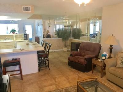 Gulf Highlands Beach Resort Condo/Townhouse For Sale: 118 Bonnie Lane