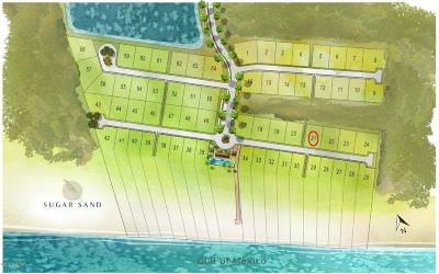 Mexico Beach Residential Lots & Land For Sale: 217 Dunes Drive