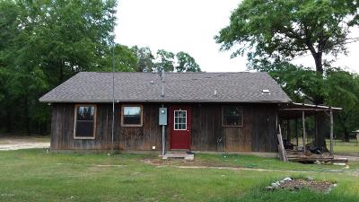 Holmes County Single Family Home For Sale: 2465 John Marsh Road
