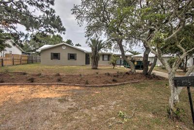 Panama City Beach Single Family Home For Sale: 10711 Hale Avenue