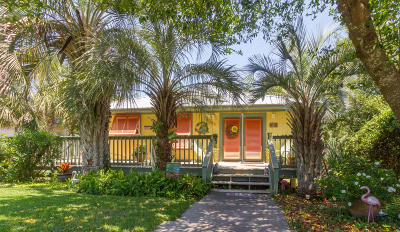 Bay County Single Family Home For Sale: 204 Sundial Court