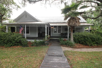 Bay County Single Family Home For Sale: 1617 Drummond Avenue