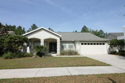 Lynn Haven Single Family Home For Sale: 3209 Azalea Circle