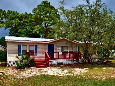 Santa Rosa Beach Single Family Home For Sale: 245 Bluebell Circle
