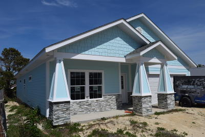 Panama City Beach Single Family Home For Sale: 6218 Sunset Avenue
