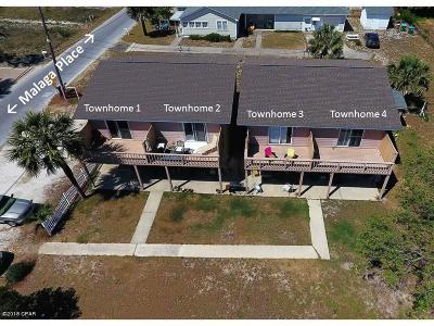 Laguna Beach Multi Family Home For Sale: 114 Malaga Place #1-4