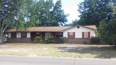 Panama City Single Family Home For Sale: 907 Venetian Way