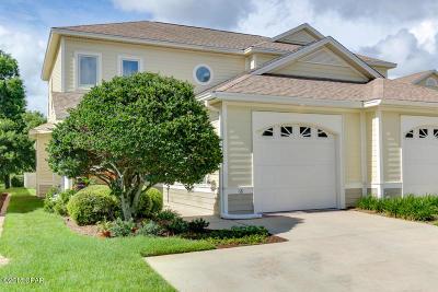 Panama City Condo/Townhouse For Sale: 2412 Saint Andrews Boulevard #18
