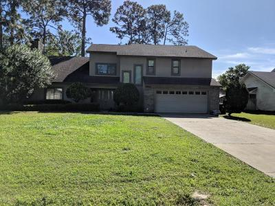 Lynn Haven FL Single Family Home For Sale: $399,000