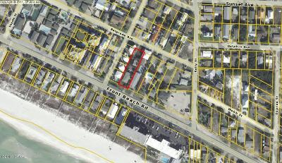 Residential Lots & Land For Sale: 21926 Front Beach Road