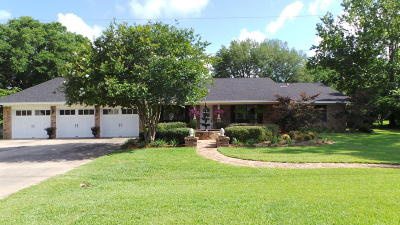 Panama City Single Family Home For Sale: 136 Queens Circle