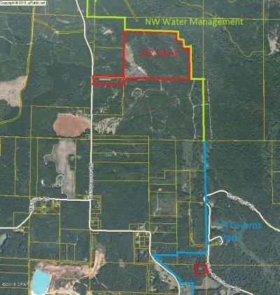 Marianna Residential Lots & Land For Sale: Bumpnose Road