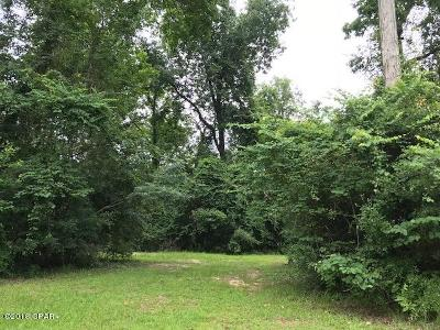 Marianna Residential Lots & Land For Sale: Ooo Daffin Trail