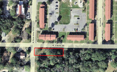 Panama City FL Residential Lots & Land For Sale: $60,000