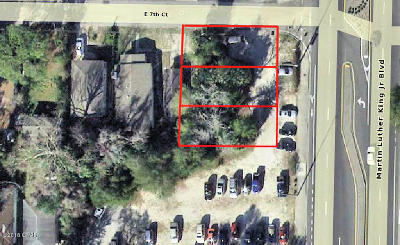 Panama City FL Commercial Lots & Land For Sale: $325,000