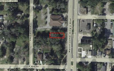 Panama City FL Commercial Lots & Land For Sale: $40,000
