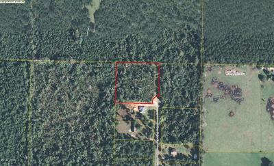 Marianna Residential Lots & Land For Sale: Valley Oaks Drive