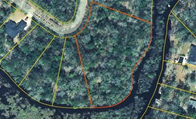 Bay County Residential Lots & Land For Sale: 5320 Indian Bluff Drive