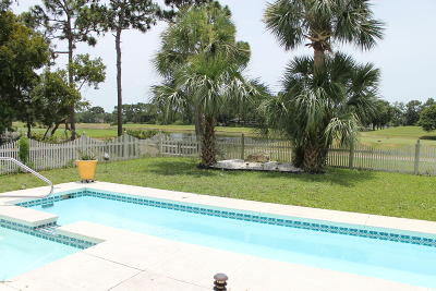 Panama City Beach FL Single Family Home For Sale: $399,900