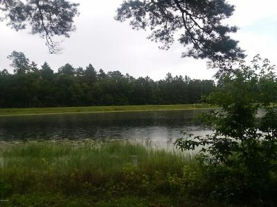 Holmes County Residential Lots & Land For Sale: Marian Drive #LOT 5